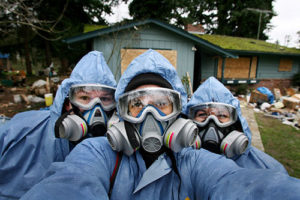 Crime Scene Cleaners in Tacoma, Kent WA, Stanwood