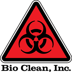 Medical Waste Disposal, Biohazard Cleanup, Seattle, Washington